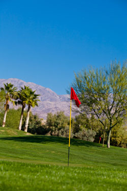 Cochella Golf Course