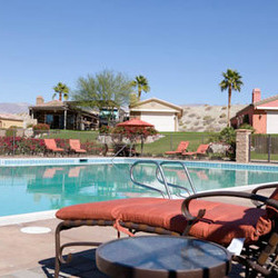 luxury vacation property U.S. RV resorts
